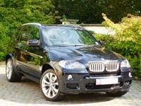 Used BMW X5 xDrive35SD M Sport Auto (Massive Spec)