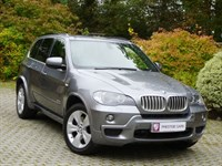 Used BMW X5 xDrive 35SD M Sport Auto