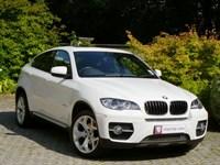 Used BMW X6 xDrive30D Auto (Very High Spec)
