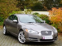 Car of the week - Jaguar XF 3.0 TD V6 S Premium Luxury Auto - Only £18,995