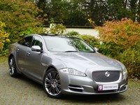 Car of the week - Jaguar XJ 3.0D V6 Portfolio Auto - Only £24,995