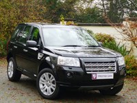 Car of the week - Land Rover Freelander 2 TD4 HSE CommandShift Auto - Only £16,995