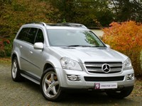 Used Mercedes GL320 CDI 4Matic 7G Auto (Total Spec)