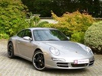 Car of the week - Porsche 911 Carrera Tiptronic S (997) - Only £34,995