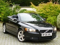 Used Volvo C70 2.4 D5 Sport Convertible