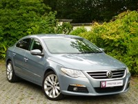Car of the week - VW Passat CC 2.0 TSI GT (Low Mileage) - Only £10,995