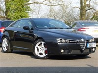 Used Alfa Romeo Brera JTS Limited Edition S