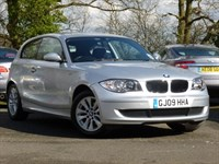 Used BMW 116i 1 Series ES 3dr