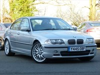 Used BMW 330d 3 Series Sport (Part Exchange to Clear)