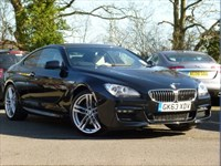 Used BMW 640d 6 Series M Sport