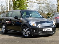 Used MINI Hatch Cooper D 3dr