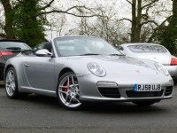 Used Porsche 911 Carrera 2 S PDK ( '09 Model Year )