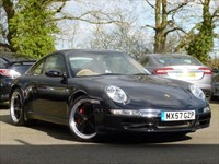 Used Porsche 911 Carrera 2 Tiptronic S