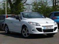 Used Renault Megane Dynamique Tom DCi