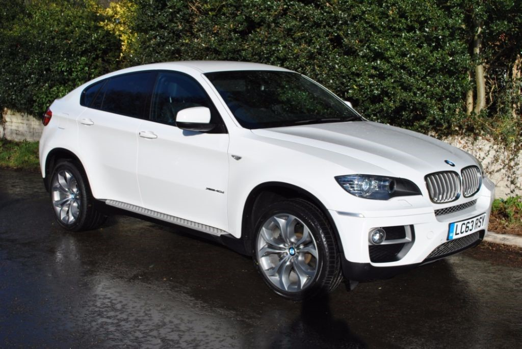 Used Bmw For Sale In Yateley Lodge Motor Company
