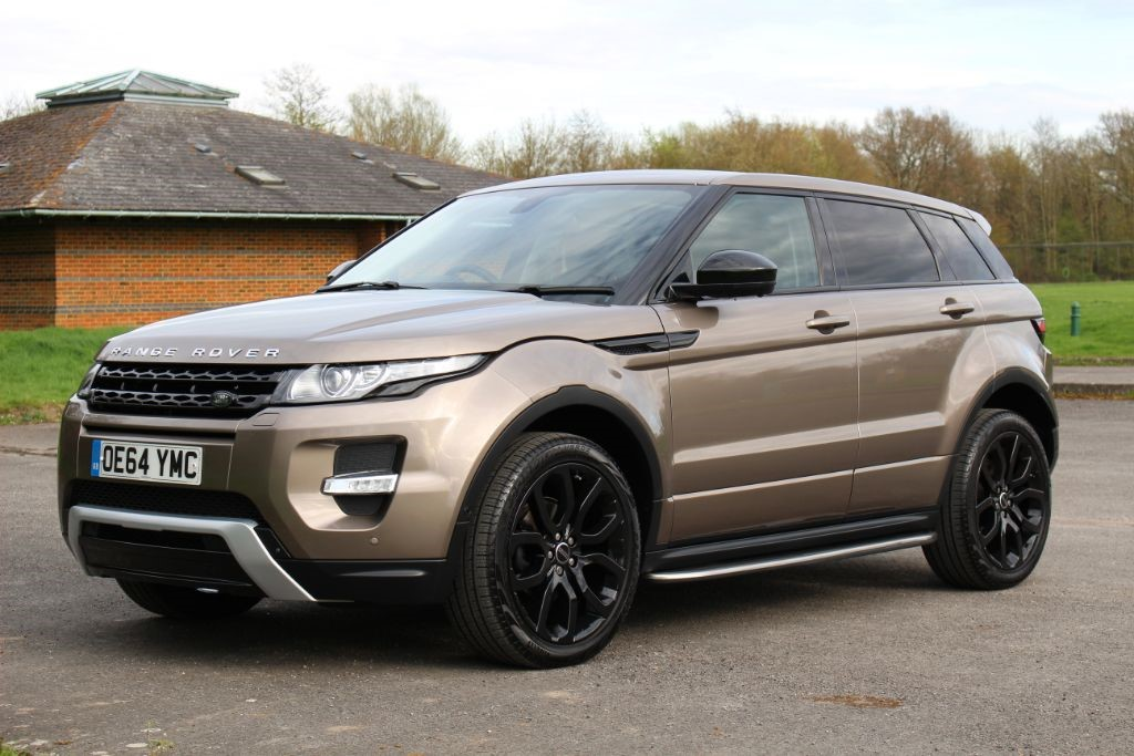Land Rover Range Rover Evoque 2 on range rover evoque audio system