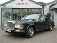 Used Bentley Eight 4dr +ONLY 36,000 MILES!+