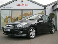 Used Hyundai i30 Classic 5dr ++NEW ARRIVAL AWAITING PREP++