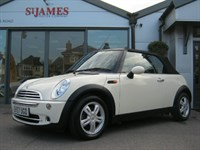 Used MINI Convertible One 2dr ++PEPPER PACK + LOW MILEAGE++
