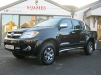 Used Toyota Hilux D-4D Invincible Pickup ++NEW ARRIVAL++