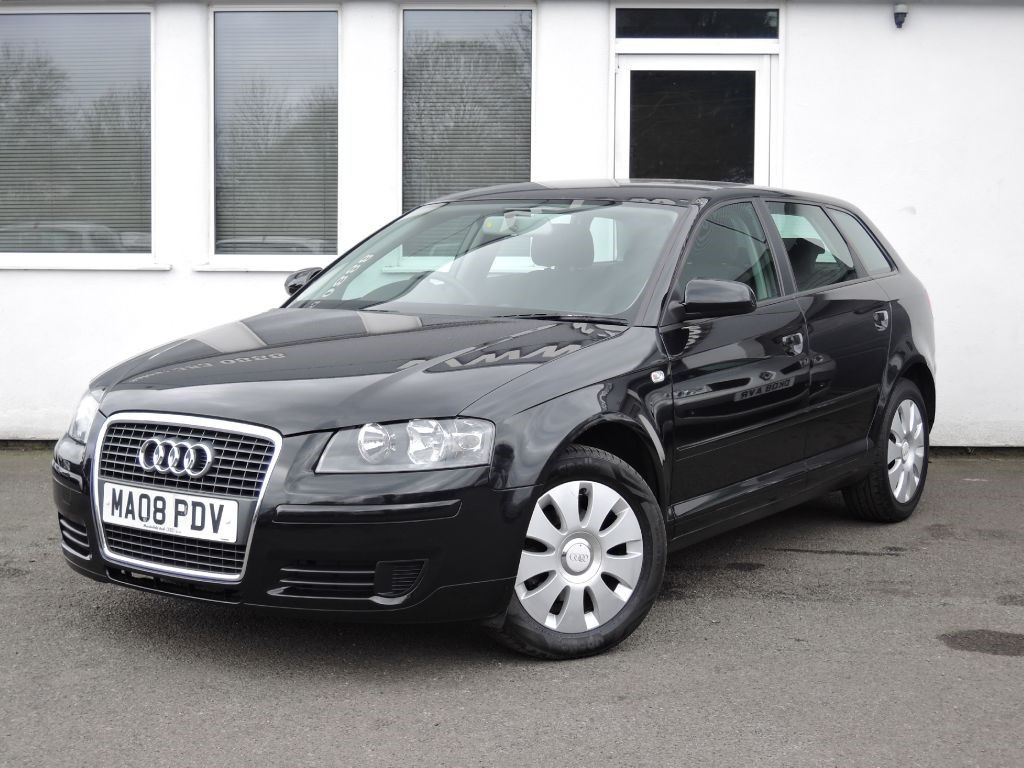 Audi A3 Special Edition 8v In South Wirral Cheshire From Hamlet Motor Company Cheshire Car Dealer