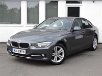 used BMW 320d SPORT in cheshire