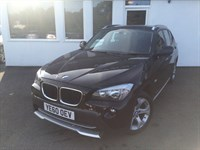 used BMW X1 XDRIVE20D SE *21,000 Miles* in cheshire