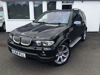 Used BMW X5 IS**Gas Conversion**