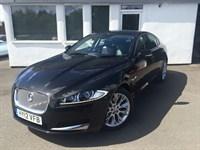 used Jaguar XF V6 LUXURY *Full Jaguar History+Touch screen Nav+Rev Camera+Park Assist* in cheshire