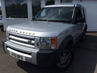 Used Land Rover Discovery 3 TDV6 GS