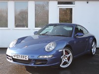 used Porsche 911 CARRERA 2 *Fantastic Specification - Best Colour* in cheshire