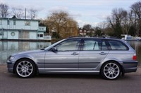 Used BMW 325i SPORT TOURING