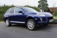 Used Porsche Cayenne S TIPTRONIC S