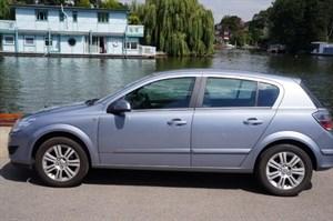 Vauxhall Astra ELITE 16V E4