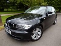 Used BMW 118i SE Automatic