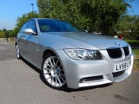 Used BMW 320d EDITION M SPORT AUTO