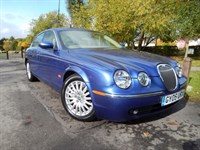 Used Jaguar S-Type V6 SE Automatic