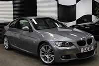 Used BMW 320i 3 Series M Sport 2dr