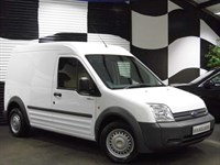 Used Ford Transit Connect TDCi T230 LWB LX Panel Van