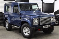 Used Land Rover Defender 90 Tdi XS 3dr