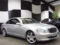 Used Mercedes S320 CDi 4dr Auto 3.0 (GREAT SPECIFICATION)