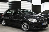 Used Toyota Auris 1.33 TR 5dr (STUNNING EXAMPLE)