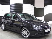 Used VW Golf GT Sport TDI 170 DPF 5dr (1 OWNER+VW HISTORY)