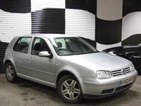 Used VW Golf TDI GT 5dr (Outstanding Example)
