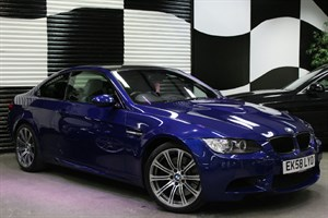 BMW M3 M3 2dr A STUNNING EXAMPLE