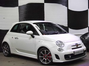 Fiat 500 Abarth Abarth 3dr IMPECCABLE EXAMPLE