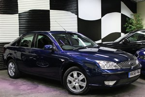 Ford Mondeo TDCi SIV Ghia 5dr EXCEPEPTIONAL EXAMPLE