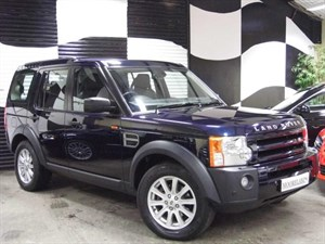 Land Rover Discovery TD SE 5dr FANTASTIC EXAMPLE