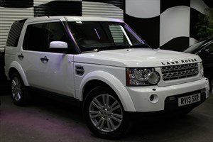 Land Rover Discovery 27 TD V6 1 OWNERGREAT SPEC
