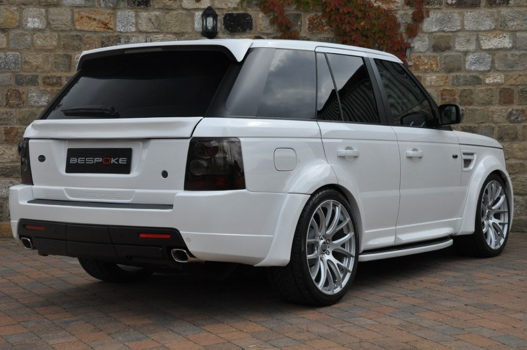 used land rover range rover sport car for sale auto auto design tech. Black Bedroom Furniture Sets. Home Design Ideas